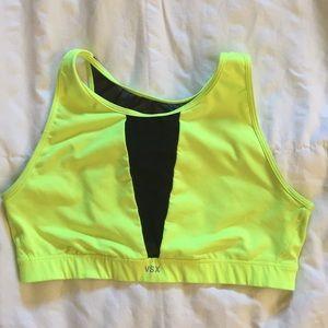 VSX Victoria's Secret sports bra